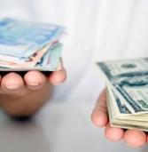 За 6 місяців в економіку інвестували майже 190 мільйонів доларів