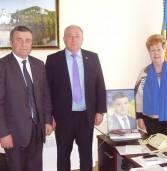 Міста Дубно та Краматорськ співпрацюватимуть
