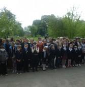 У школах Дубно відбулись Дні цивільного захисту