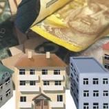 До 1 липня українці отримають платіжки по податку на нерухомість