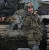 Посадові оклади військових збільшаться з нового року