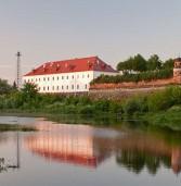 Через фото Дубенського замку можна закохатися в Україну