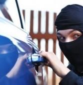 У зловмисника, що вкрав авто, поліція знайшла наркотики