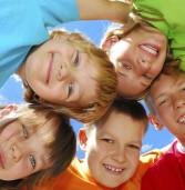 Діти, що потребують особливої уваги, відпочивають у Берізці