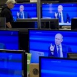 Медіа-моніторинг: російське телебачення звинувачує США у політиці проти РФ
