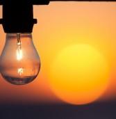 Тимчасове відключення електроенергії у місті та районі