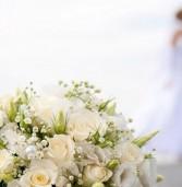 У київському РАЦСі зіграли перше нетрадиційне весілля