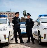 Поліцейські працюватимуть в посиленому режимі