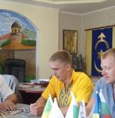 Чотири з шести золотих медалей національної збірної привезли дубенчани