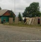 На Рівненщині прикордонники відкрили вогонь по селянах