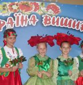 Як у Дубні святкували День Прапора та День Незалежності
