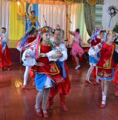 Дубенщина: Урочисто піднімуть прапор та відбудуться святкові концерти