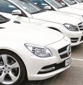 Власники автівок сплатили майже 320 тисяч транспортного податку