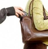 Минула доба: 12 крадіжок, грабіж і шахрайство