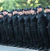 Набір тренерів для нової поліції