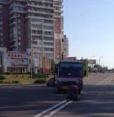 На в'їзді в Рівне сталося ДТП: автомобіль зіткнувся із автобусом що прямував на Дубно