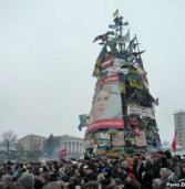 Постраждалі з Рівненщини під час Революції Гідності отримають збільшені виплати