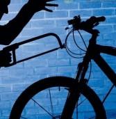 Вкрав велосипед – проведеш час за гратами