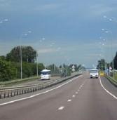 Київ-Чоп частково перекриють для руху транспорту