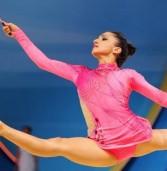 Всеукраїнський турнір з художньої гімнастики стартує у Рівному