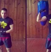Кікбоксер з Дубенщини – чемпіон світу