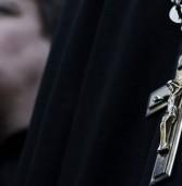Не лише словами, але й кулаками: священик «розмежовував» територію єпархії