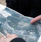 Які земельні ділянки пропонують учасникам АТО