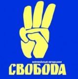 Прес-конференція політичної партії  ВО «Свобода»