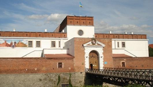 У замку говорили про музейний менеджмент
