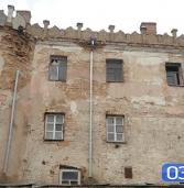 Дубенські історичні пам'ятки руйнуються