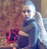 На Рівненщині 12-річний хлопчик не вміє розмовляти і харчуватись