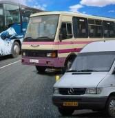 До 1 червня мають затвердити виплати пільговикам за проїзд