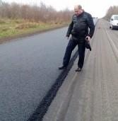 Дороги утримуватиме не автодор, а обласні адміністрації