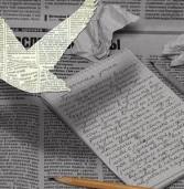 Плагіат або як друковані ЗМІ крадуть інформацію
