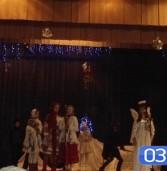 Святий Миколай роздав подарунки більше 500 дітям