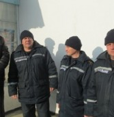 Рятувальники навчали громадян Малосадівської сільської ради
