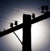 Через негоду 42 населені пункти на Рівненщині лишились без світла