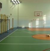 Спортивний сезон завершили чемпіонатом з волейболу
