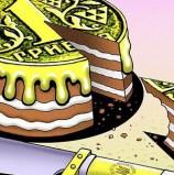 Чому гривня падає, а валюта росте?