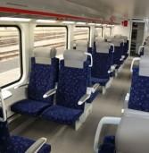 Швидкісний поїзд у Дубні не зупинятиметься