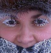 Жителька Дубенщини постраждала від морозів