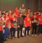 Спортсмени Дубенщини повернулись з медалями