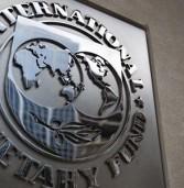 МВФ погіршив прогноз росту економіки України