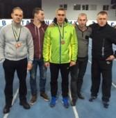 Тренери районної ДЮСШ знову з перемогою