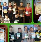 Туристи району – переможці і призери обласних конкурсів