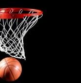 Дубенські баскетболісти обіграли острожан в обласній спартакіаді