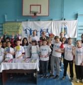 Фестиваль здорового способу життя на Дубенщині