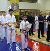 Дубенчани – призери та переможці змагань з кіокушин карате