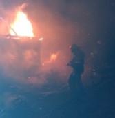 Рятувальники закликають дотримуватися правил пожежної безпеки
