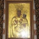 Ікона Зарваницької Матері Божої у Дубні